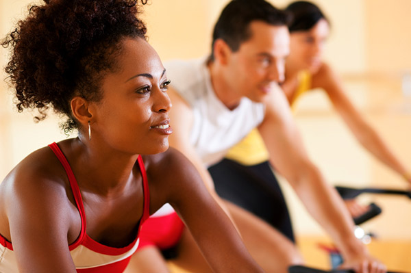 Choosing the Perfect Gym for Your Family