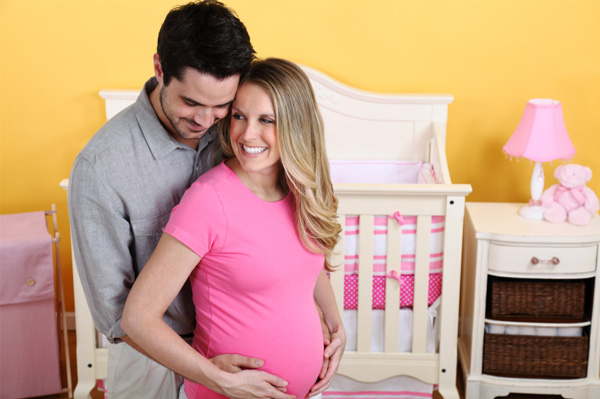 Getting Your House Ready for Baby – A Daddy's View