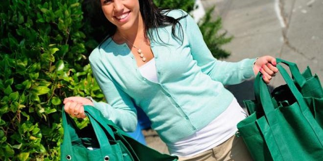 Tips on How to Go Green This Summer