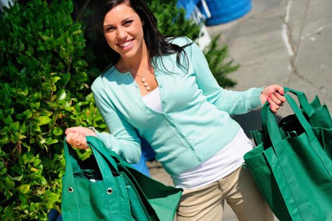 Tips On How To Go Green This Summer Aka Mom Magazine
