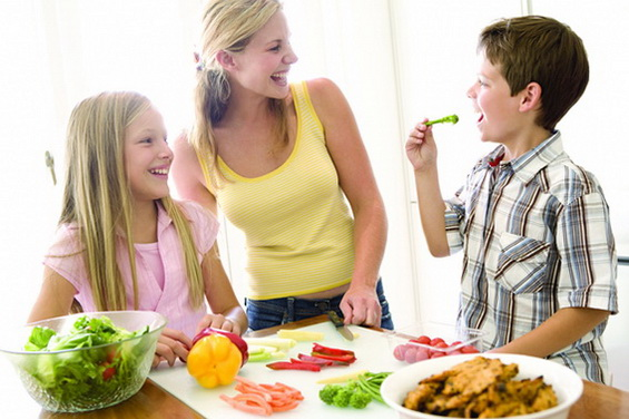Back to School in a Breeze: Easy Healthy Meals
