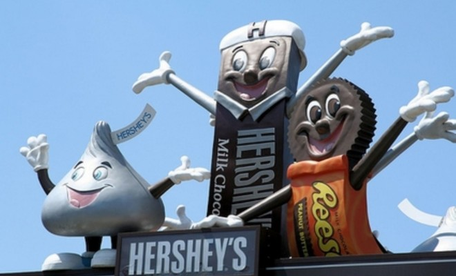 Pennsylvania: Crayons, Puppets and Chocolates for the Entire Family!