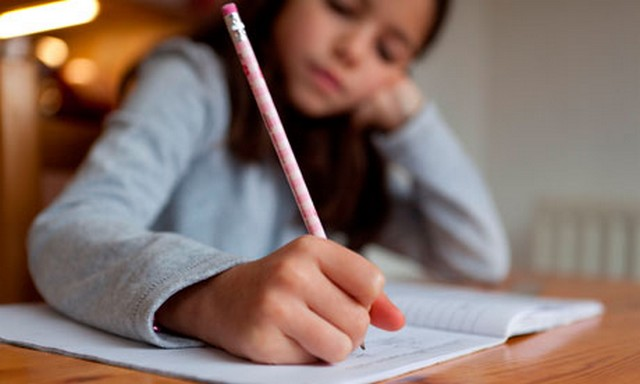 Create a Homework Haven for your Kids