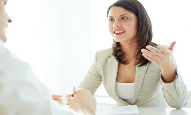 You've Got The Job Interview, Now What?