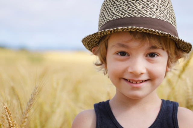 Cute and Comfy Summer Outfits for Your Kids