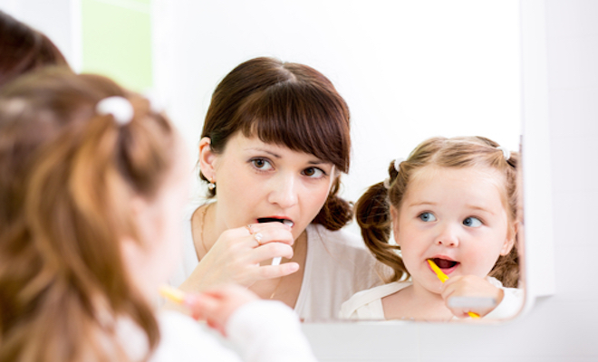 Helpful Tips To Get Your Kids To Brush Their Teeth