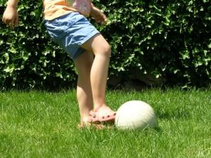 kidskickball