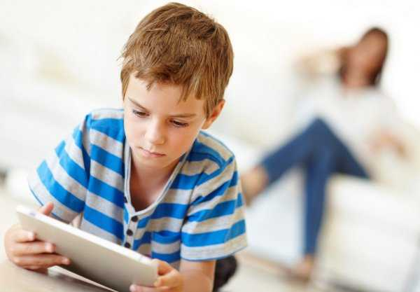 7 Ways To Help Kids Unplug From Technology