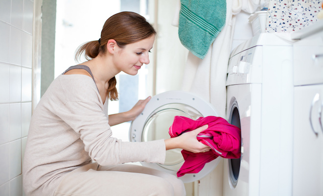 Five Quick Tips to Help Prevent Clothes from Fading