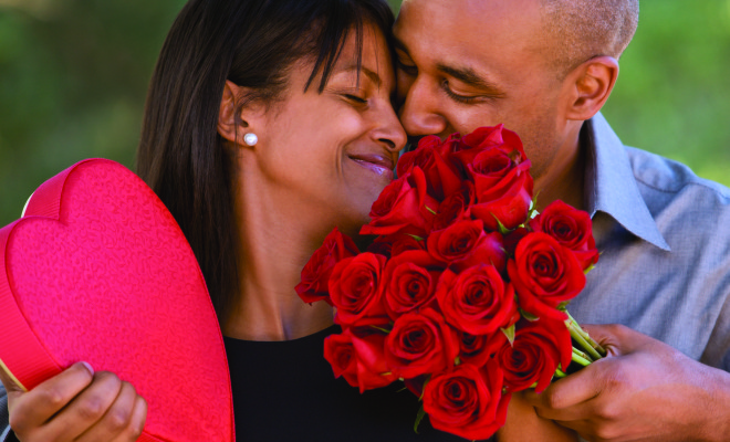 "5 Easy Ways to Say ""I Love You"""