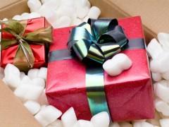Christmas Boxes Series