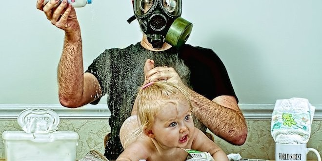 10 Secrets Every New Dad Needs to Know