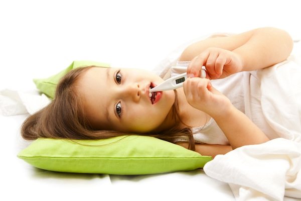 Safe, natural alternatives for kids' common aches and pains