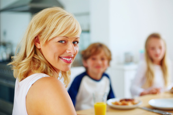 Guilt-Free Parenting Shortcuts