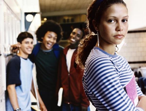 Teaching Kids to Resist Peer Pressure