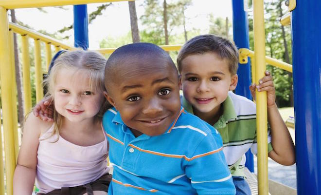 Best Playground Safety Tips