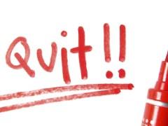 quittingajob