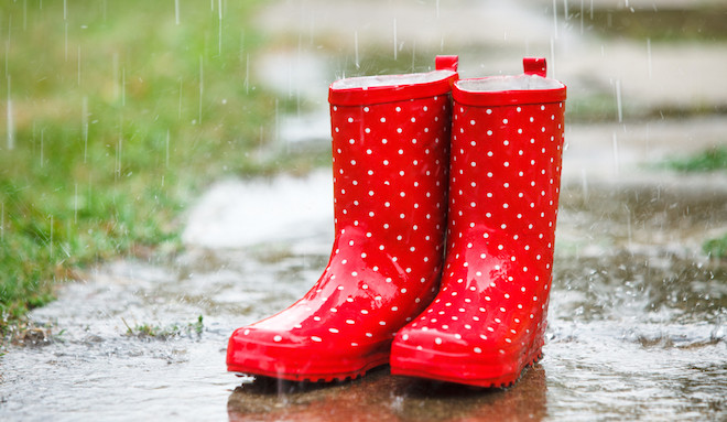 Rain Rain Go Away…. 10 Rainy Day Activities for Kids