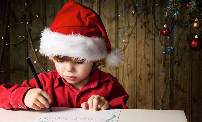 Teaching Our Children The Meaning of Christmas