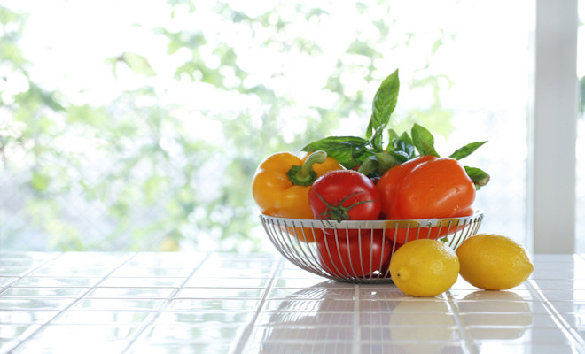 8 Ways to Go Green in Your Kitchen