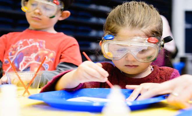 What You Need to Know About STEM Education