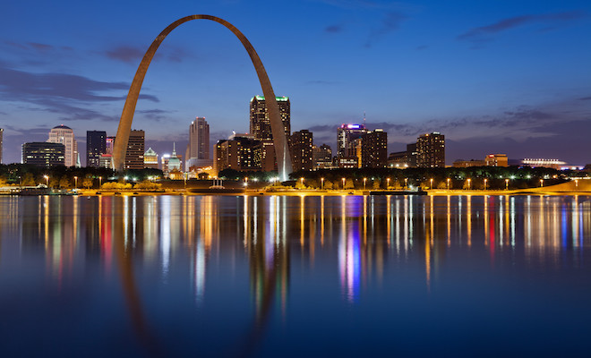 Gateway to Education Adventures: St. Louis