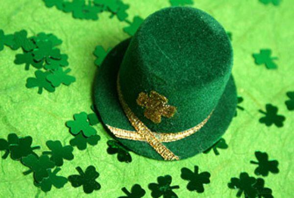 Irresistible Irish Dishes