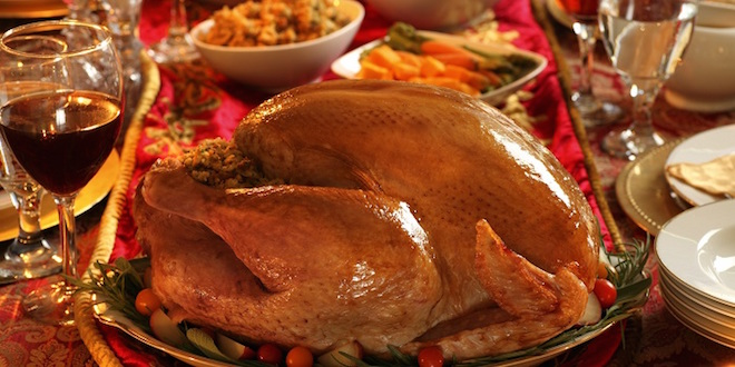 4 Affordable Organics for the Thanksgiving Dinner Table