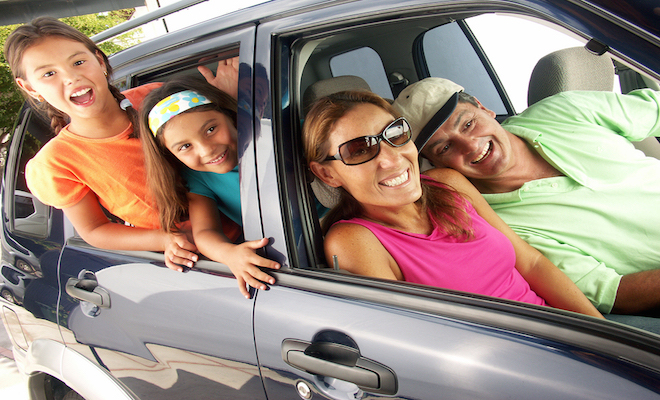 12 Great Travel Apps for Families