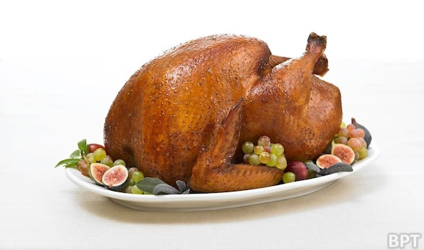 Practice makes perfect: a dress rehearsal for your turkey