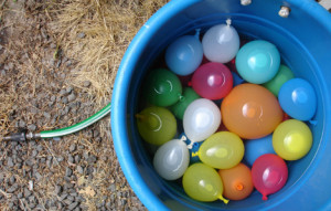 waterballoons
