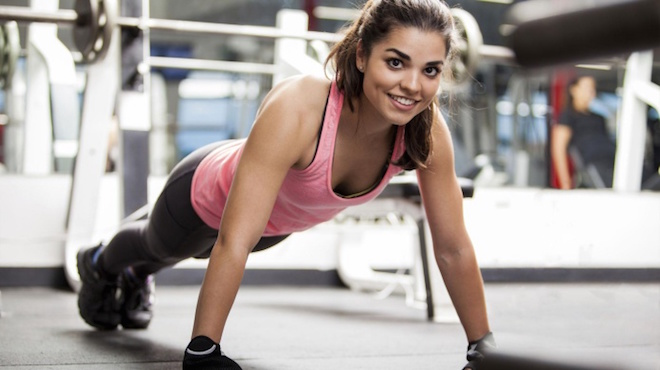 Debunking Common Fitness Myths for Success in 2015
